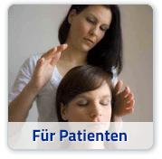 Bereich für Patienten