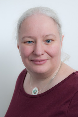 RA Dr. Anette Oberhauser