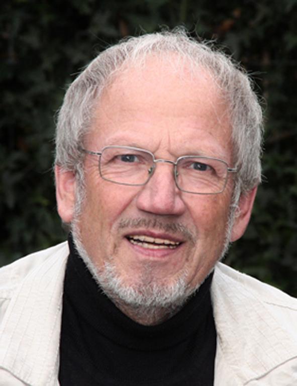 Gerhard Schlepphorst